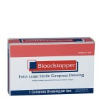 Blood Stopper Compress